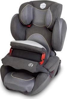 Kiddy автокресло Comfort Pro Dankelblau/Silber 41440CP077