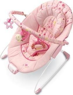 Kids II музичне крісло-гойдалка Цветные сны 7003