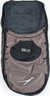 TFK теплый конверт для колясок Mud T-00/059 CSL