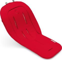 Bugaboo вкладыш для сиденья  Красный 80532rd01
