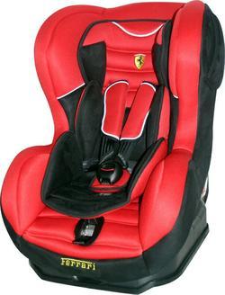 Nania автокресло Cosmo SP Ferrari Ferrari 082179