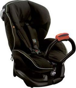 BeSafe автокресло ІZІ Kid  Черный 530025