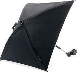 Mutsy зонт Black ACC2TRPBLACK