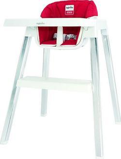 Inglesina стул для кормления CLUB Красный 4588iti