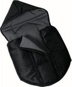 Recaro спальный мешок, черный