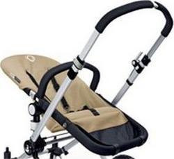 Bugaboo прогулочный блок для второго ребенка Donkey Песочный 180112SA01