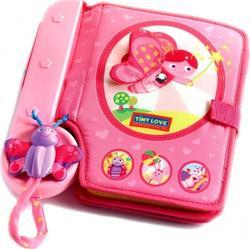 Tiny Love электронная книжка Маленькая принцесса Маленькая принцесса 1600608478bbg