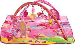 Tiny Love развивающий коврик музыкальный Маленькая принцесса Маленькая принцесса 1201607578bbg