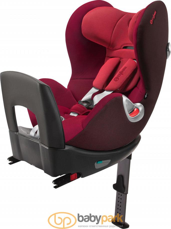 cybex sirona plus 13 980 babypark. Black Bedroom Furniture Sets. Home Design Ideas