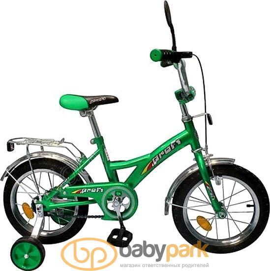 Profi велосипед P18 Profi P18 15925ber edeaca79c6fd5