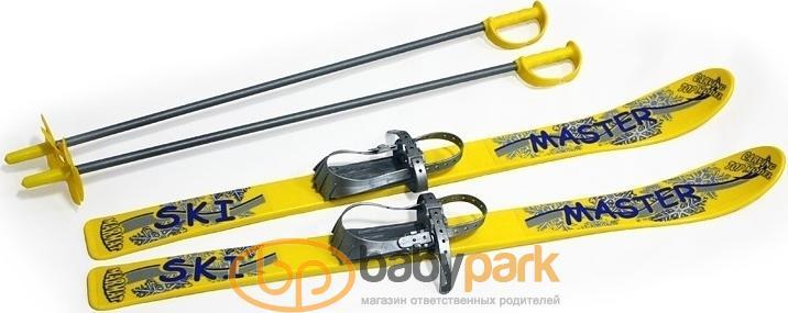 ... Marmat лижі дитячі 90 см (з палицями) Marmat лыжи детские SKI-43- ... 97369b11f6d80