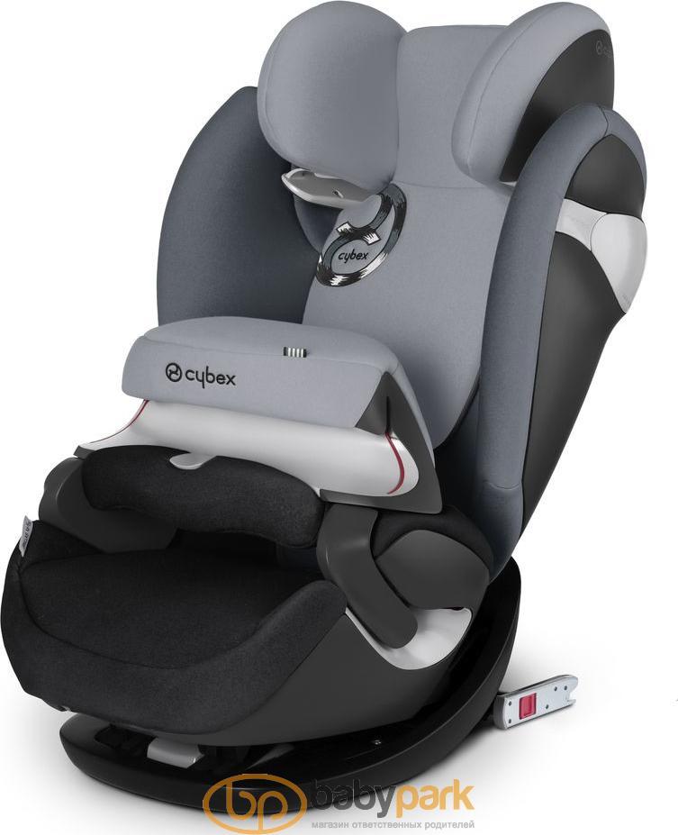 cybex pallas m fix 8 990 babypark. Black Bedroom Furniture Sets. Home Design Ideas