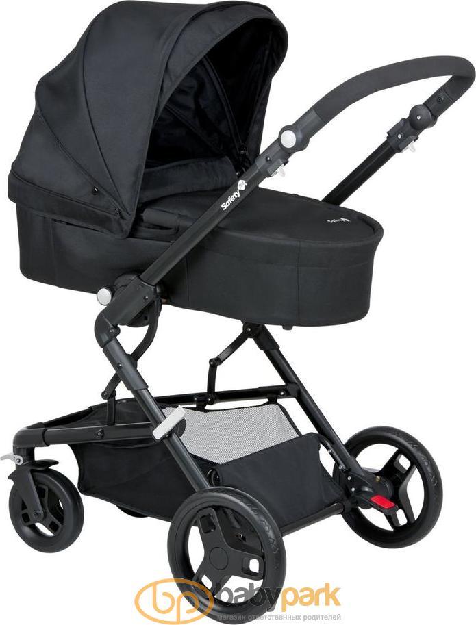safety 1st kokoon 7 622 babypark. Black Bedroom Furniture Sets. Home Design Ideas
