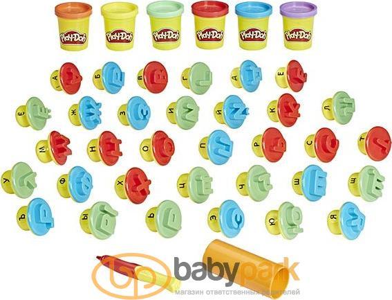 Hasbro Play-Doh ігровий набір