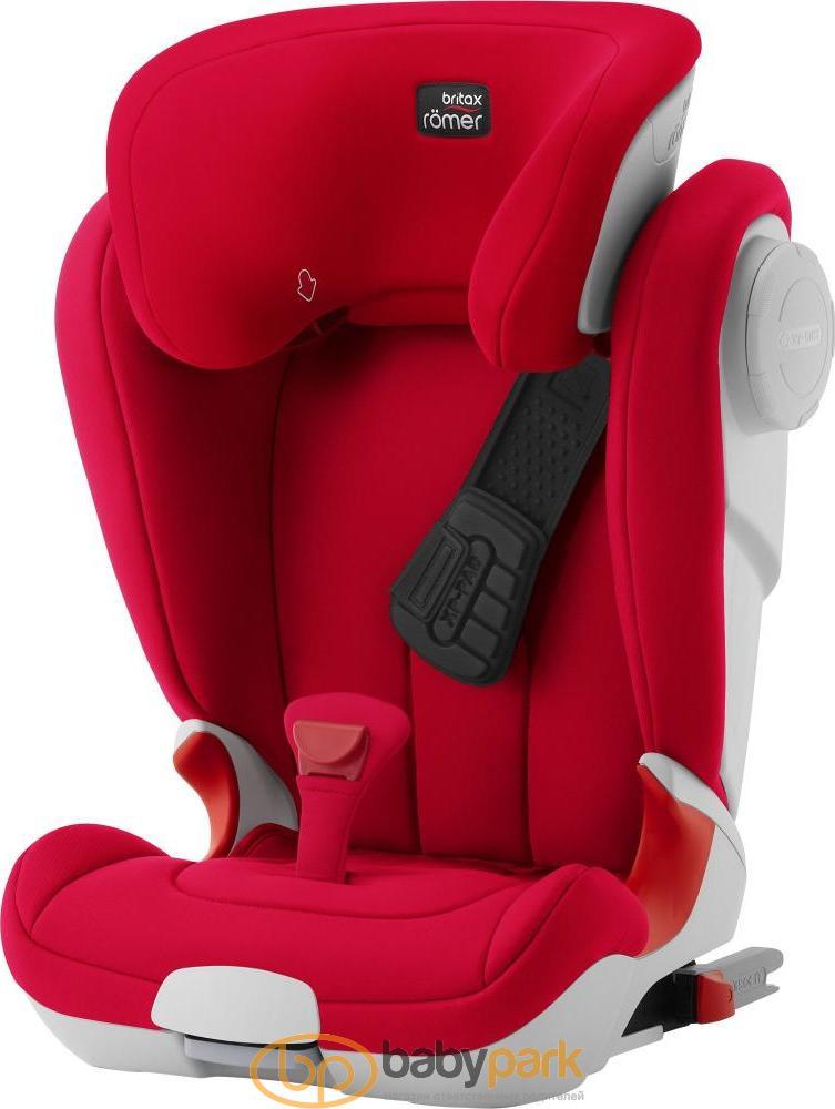 britax romer kidfix ii xp sict 6 960 babypark. Black Bedroom Furniture Sets. Home Design Ideas