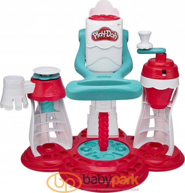 ... Hasbro Play-Doh ігровий набір для приготування морозива Мир мороженого  E1935EU4ep ... 0e85668cd8501