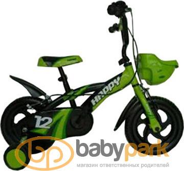 Geoby велосипед двоколісний LB1245Q (502 грн.)  c399747da3e43