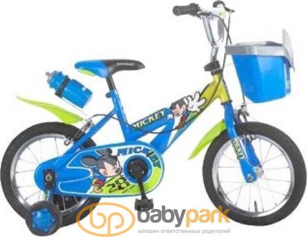 Geoby велосипед двоколісний JB1440 Q-E105D 90dc816cd9b0f
