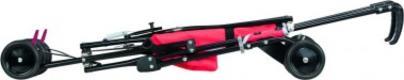 Safety 1st коляска-трость Peps Plain Red 11828850