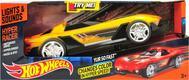 Toy State супер гонщик со светом и звуком, 25 см Yur So Fast 90531