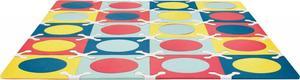 Skip Hop игровой коврик-пазл Playspot Multi 242026cs