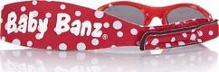 Banz очки Baby Красный в белый горошек BBN021