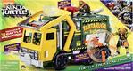 TMNT боевой транспорт серии Черепашки-Ниндзя MovieII Фургон 89331kd