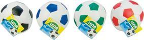 LENA мяч мягкий футбольный 10 см 62176ep