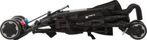 Safety 1st коляска-трость Compa City Splatter black 1260323000