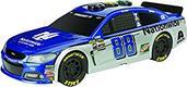 "Toy State машина со светом и звуком ""Веселые гонки"" 33 см Dale Earnhardt Jr Nationwide Chevrolet 33628"