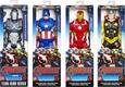 Hasbro фигурка Мстители Титаны Класс А B6660EU6ep