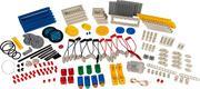 Gigo набір для курсу навчання Електричні схеми 1236afk