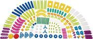 Gigo набір для навчання Креативна панель Трассы 1404afk