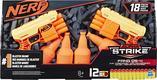 Hasbro ігровий набір Nerf Alpha strike Fang duel E7563EU4ep