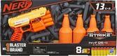 Hasbro ігровий набір Nerf Alpha strike Fang target E8308EU4ep