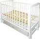 БЭБИЛОН кроватка Соня – 5 Белый KrovatSonya05B