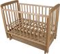 БЭБИЛОН кроватка Соня – 5 Натуральный KrovatSonya05N