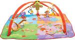 Tiny Love розвиваючий килимок 5 в 1 Разноцветное сафари 1201806830bbg